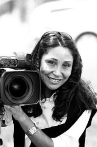 Filmmaker Haifaa al-Mansour