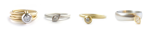 sue lane rings