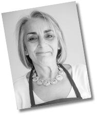 Sue Gregor