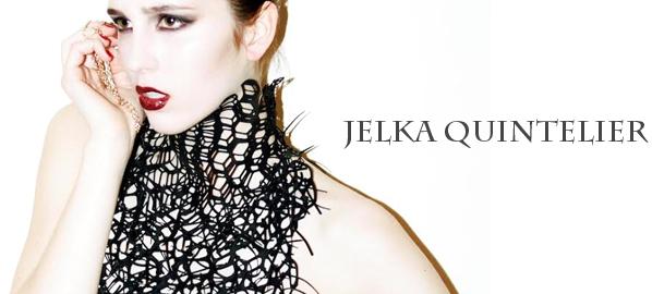 jelka banner