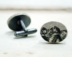 katherine richmond cufflinks