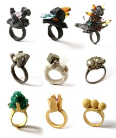 Karl Fritsch rings