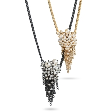 Kate wood square_pearl_tassel_pendant.12323-1