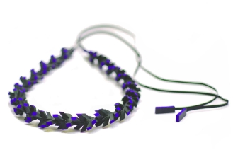 helix_with_ribbon_black___blue